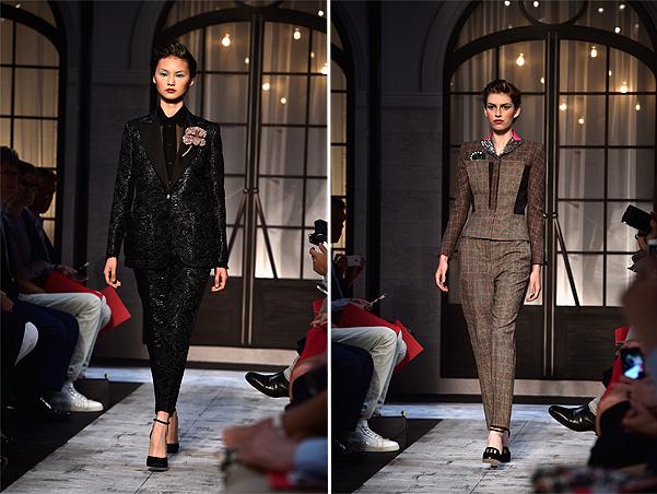 Седмица на модата в Париж: Schiaparelli