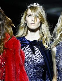 Седмица на модата в Париж: Zuhair Murad