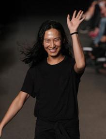 Александър Уанг напуска Balenciaga