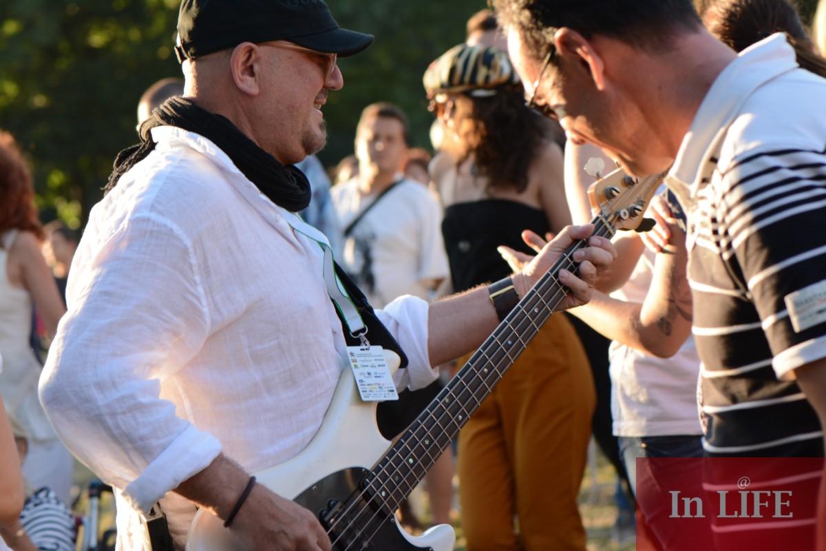 Изключителен старт на A to Jazz фестивал