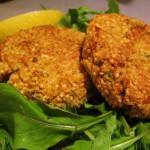 Vegan+Quinoa+Burgers