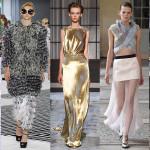 Ретроспекция: най-доброто от Седмицата на Висшата мода