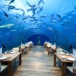 18-те най-невероятни ресторанта в света (част I)