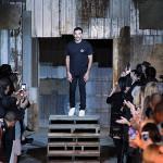 Седмица на модата в Ню Йорк: Givenchy пролет-лято 2016