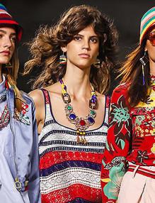 Седмица на модата в Ню Йорк: Tommy Hilfiger