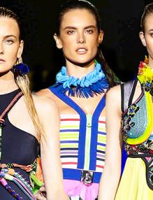 Седмица на модата в Милано: DSquared2