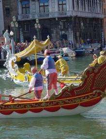Венецианска регата