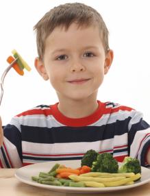 10 храни полезни за ученика