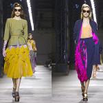 Седмица на модата в Париж: Dries Van Noten