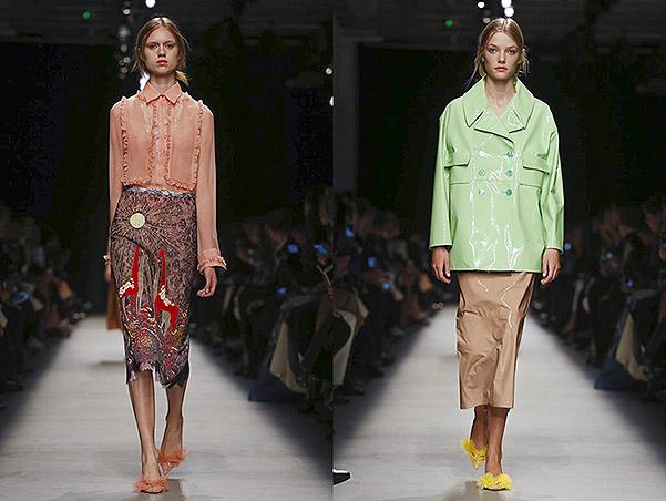 Седмица на модата в Париж: Rochas