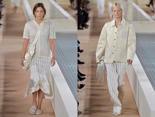 Balenciaga - Runway RTW - Spring 2016 - Paris Fashion Week