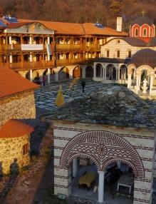 Манастирите на Краище