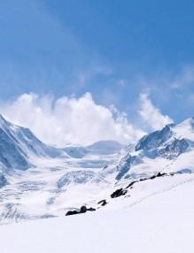 Смъртоносният сняг или когато зимата не е само красива приказка