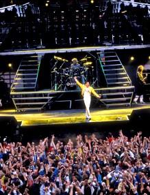 Доживяхме! Легендите Queen идват за първи концерт в България