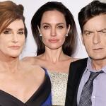 Анджелина Джоли за премахването на яйчниците и менопаузата