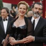 Антонио Бандерас и Мелани Грифит се разведоха