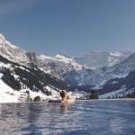 Алпийска приказка от хотел Камбриан