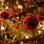 Коледните лампички могат да забавят безжичния ви Интернет