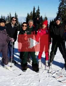 Зимният сезон на Витоша - едно незабравимо изживяване