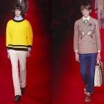 Седмица на мъжката мода в Милано