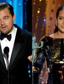 Screen Actors Guild Awards 2016: шоу и победители