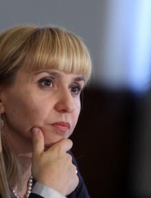 НС избра за заместник омбудсман Диана Ковачева