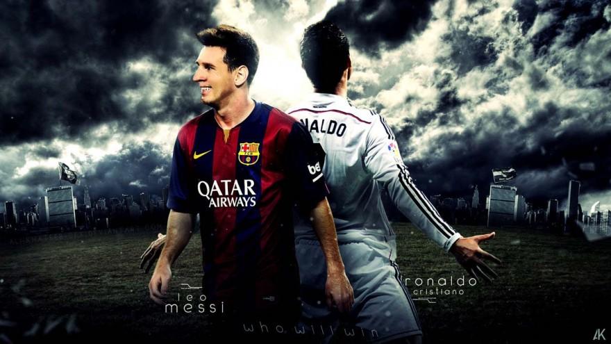 Messi-vs-Ronaldo