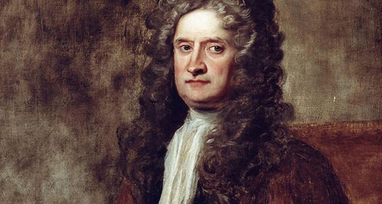 Седем мисли за седмицата от Исак Нютон