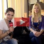 DJ Katy Isterika: Харесвам българите! Винаги са толкова усмихнати и лъчезарни