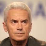 СГС гледа делото срещу Сидеров за инцидента на летище Варна