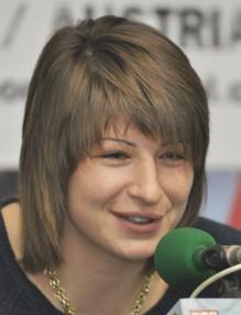 Станка Златева слага край на кариерата си