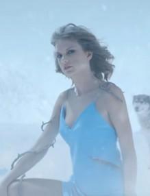 Новият клип на Тейлър Суифт с над 7 млн. гледания за 48 часа (Видео)