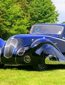 Delahaye - една автомобилна легенда