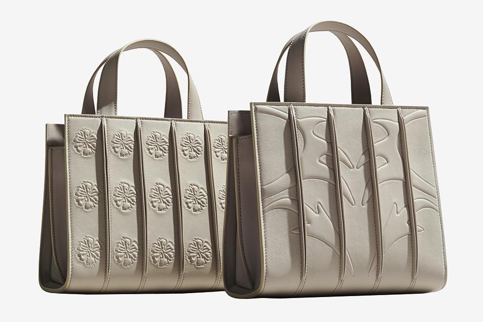 Max Mara's Whitney Bag Anniversary Edition.