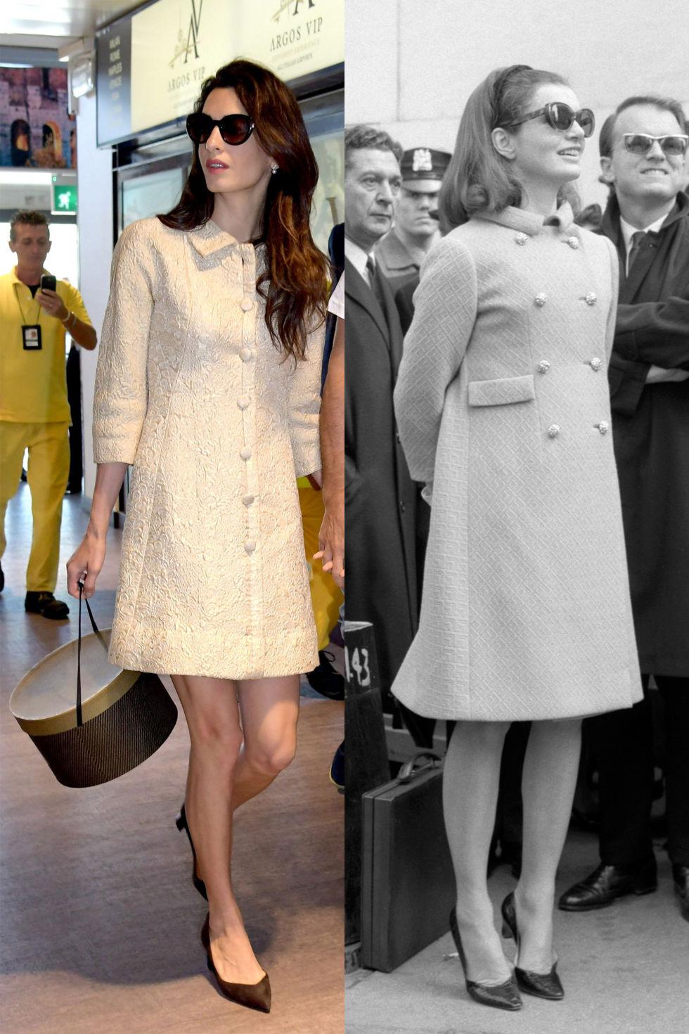 Едната снимка е от 2016, а другата от 1966 - разлика от 50 години и доказателство за абсолютна класика!