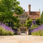Белмонд Оксфорд Belmond-Le-Manoir-Oxford-England