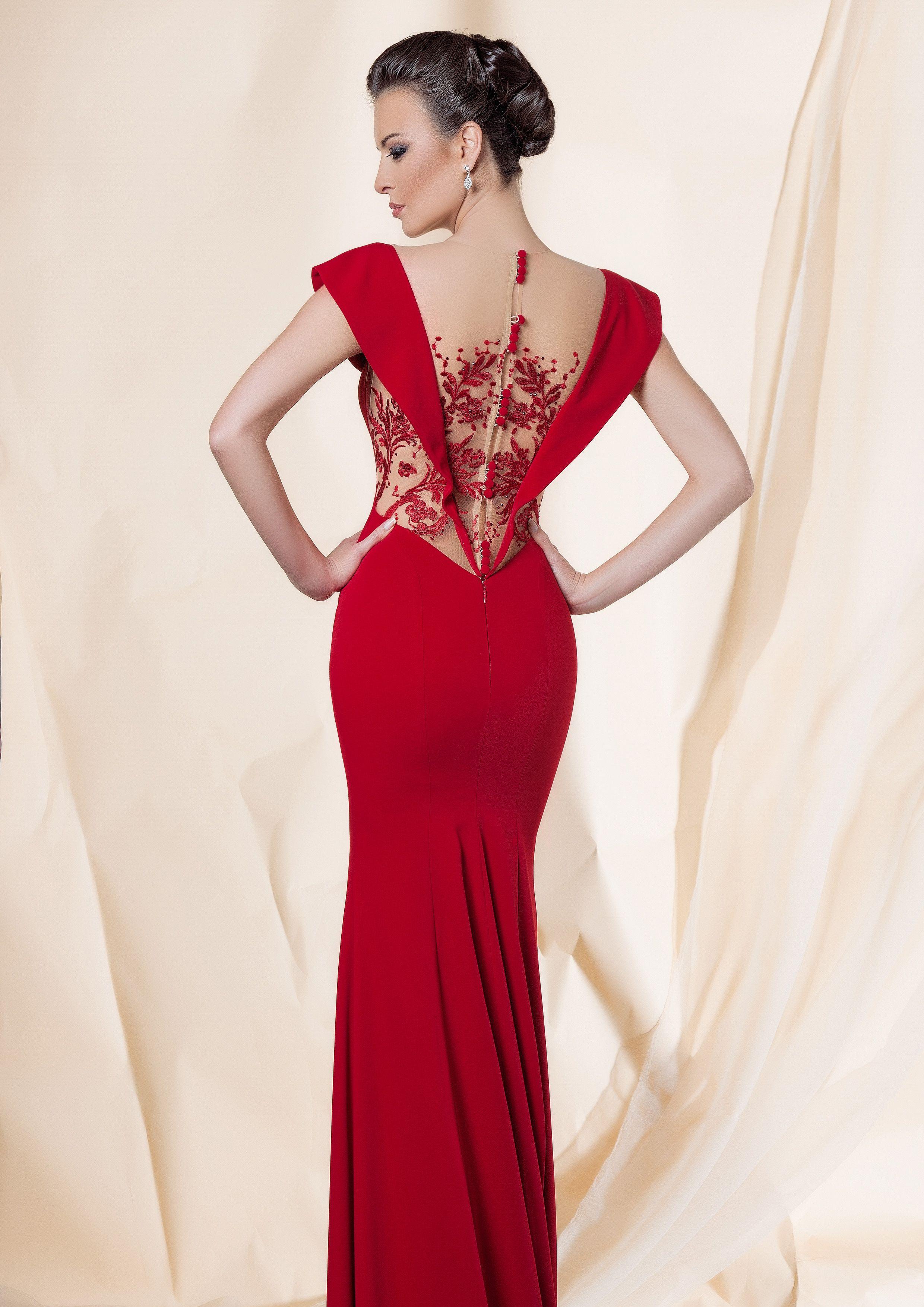 ROMANTIKA Fashion- COLOR-002-