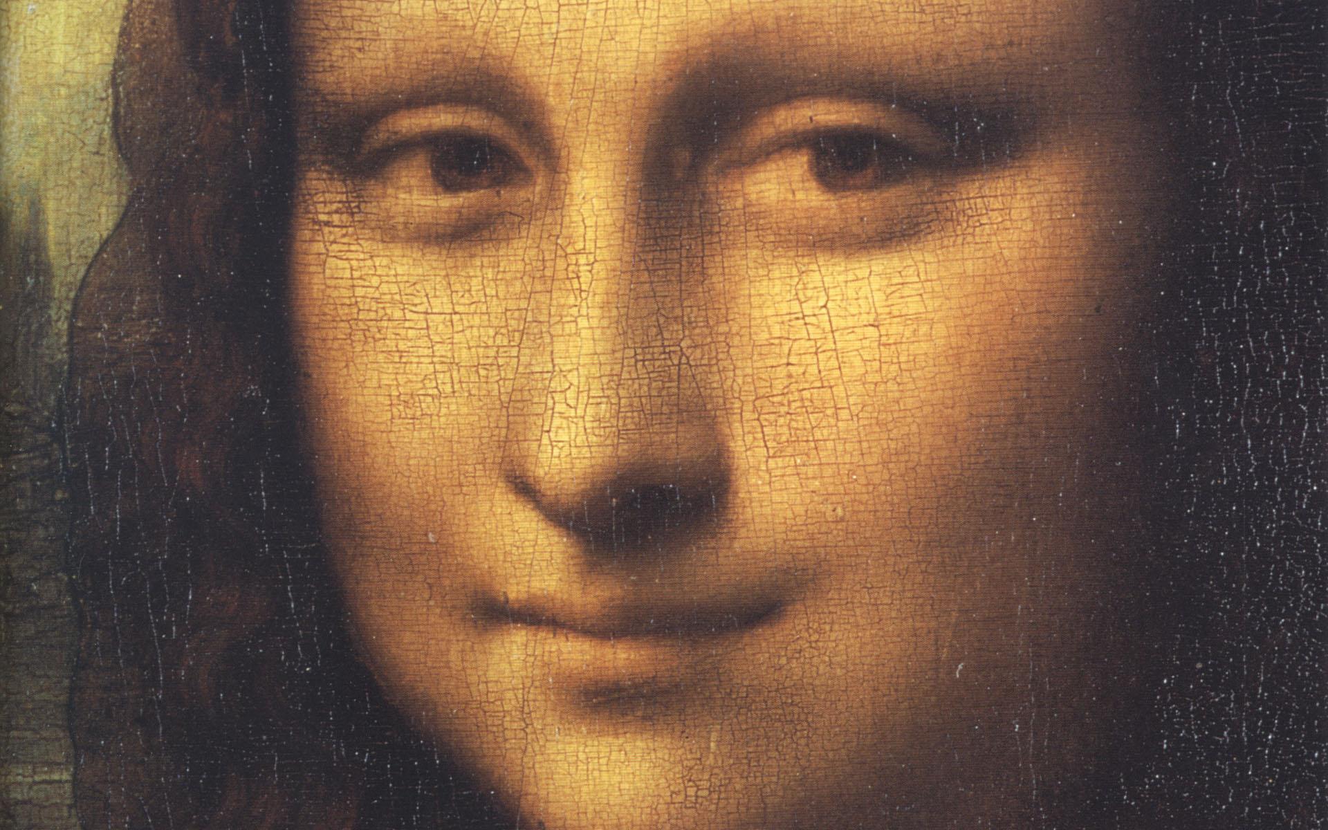 Някой описват усмивката на Джокондата като самодоволна, други като загадъчна