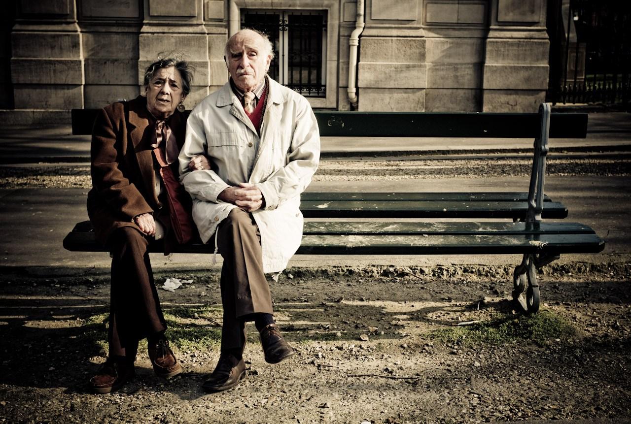 1 октомври е и Международният ден на възрастните хора