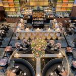 Най-красивият ресторант в Лондон