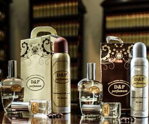 D&P парфюми