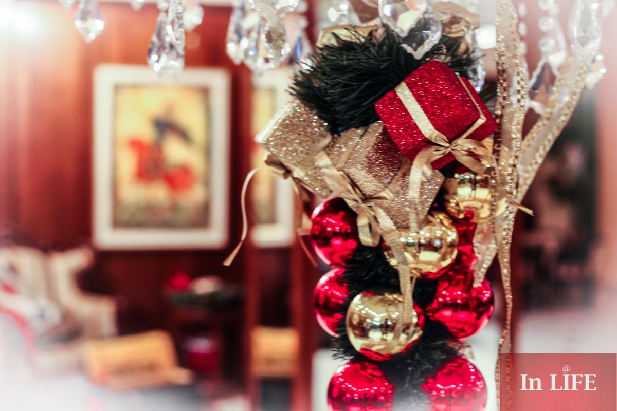 Резиденция Анастасия се присъедини към каузата на Благотворителния Коледен Арт Салон