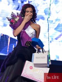 Мис България 2016 Габриела Кирова