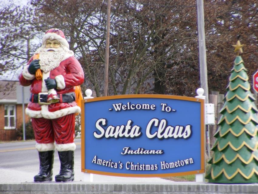 Коледа - Санта Клаус