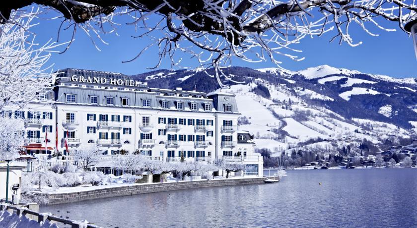 Цел Ам Зее, Австрия