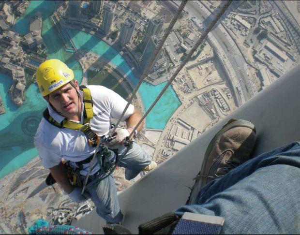 Burj Khalifa Pic 10