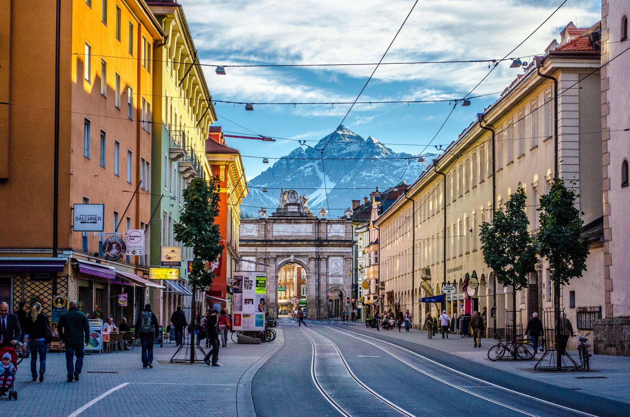 Innsbruck-Images