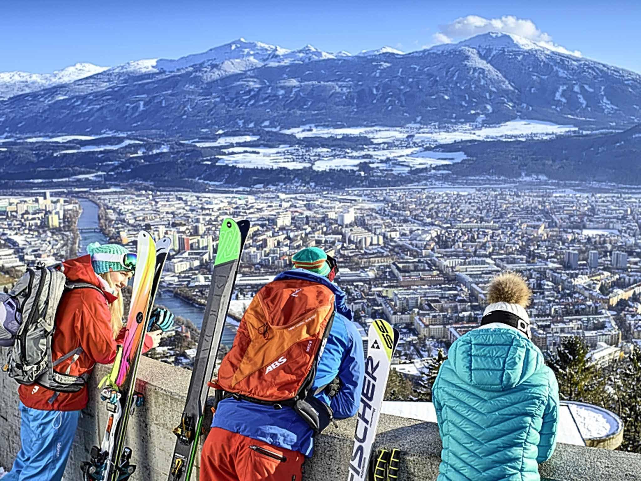 Innsbruck-Widescreen