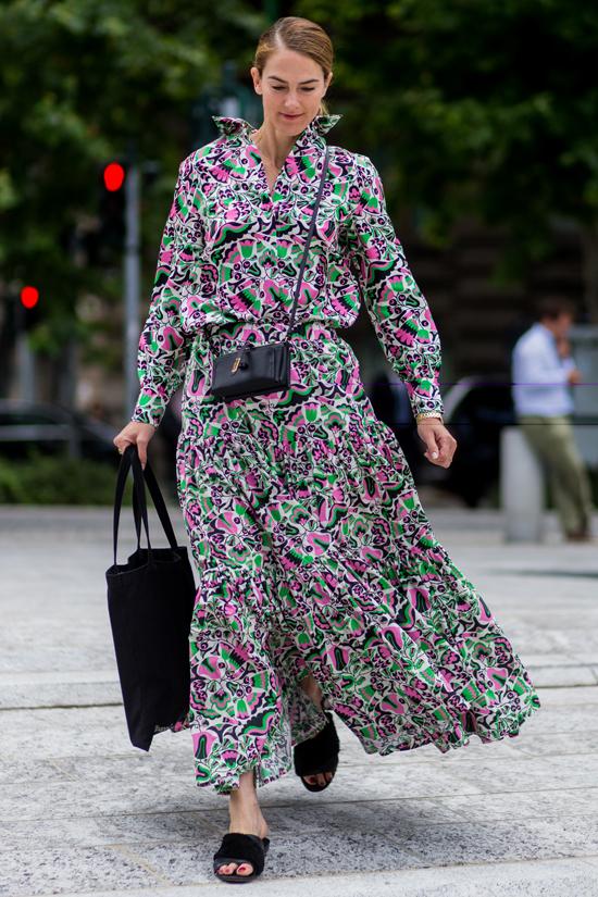 Street Style: June 18 - Milan Men's Fashion Week Spring/Summer 2017