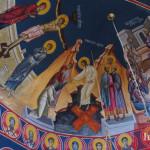 снимка: In LIFE; Гигински /Църногорски/ манастир